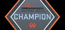 DreamHack 2013 Champions