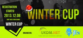 jEx & UKDM – CS 1.6 Winter CUP!
