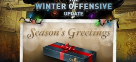 CS:GO – The Winter Offensive Update