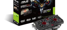 ASUS Announces Strix GTX 960