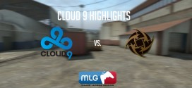 [Video] Cloud9 Vs. NiP @ Aspen MLG