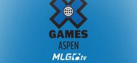 2015 MLG X Games Aspen Invitational