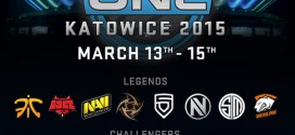 Katowice Challenge Accepted