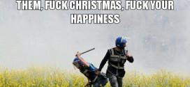 December for me…